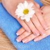 Manicure types