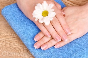 Different Types of Manicure