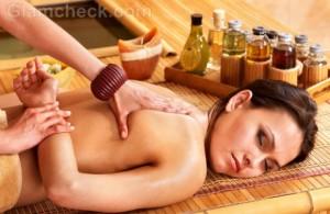 Thai Massage : Procedure & Benefits