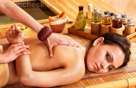 na thai massage dejting app