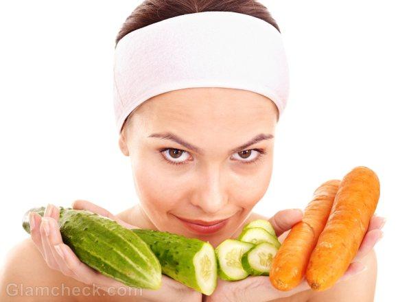 foods healthy skin