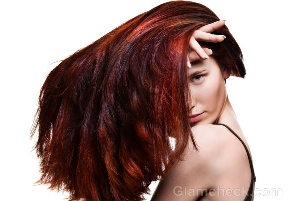 Hair Color for Skin Tone
