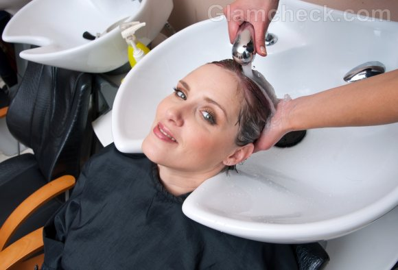 Hair Spa Procedure Benefits