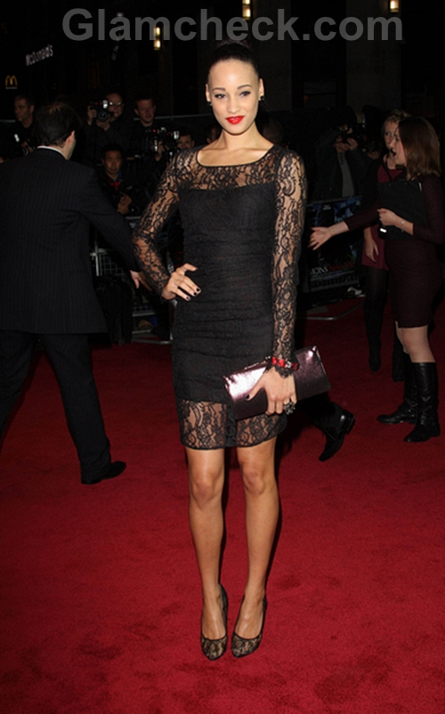 Jourdan-Dunn-black-lace-dress