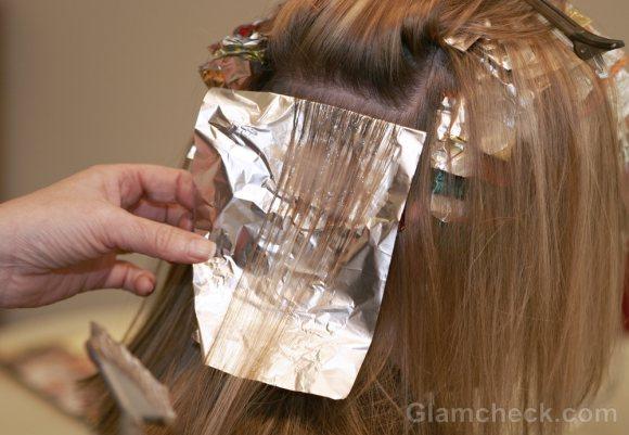 How to highlight hair highlight hair pmusecretfo Choice Image