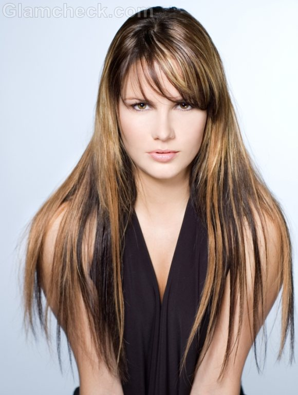 Toning Highlighted Hair Hairs Picture Gallery