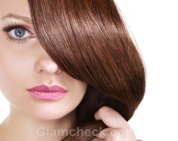 veiling Hair Coloring Techniques