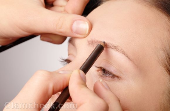 False Eyebrows pencil