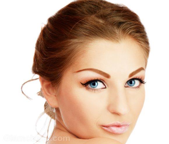 False Eyebrows
