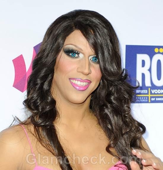 Jessica Wild Worst Celebrity Makeup