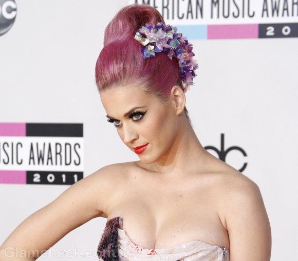 Katy Perry at 2011 AMAs