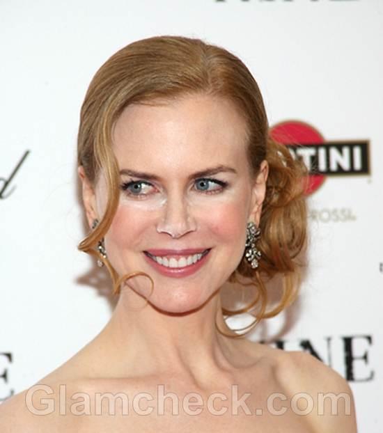 Nicole Kidman Worst Celebrity Makeup