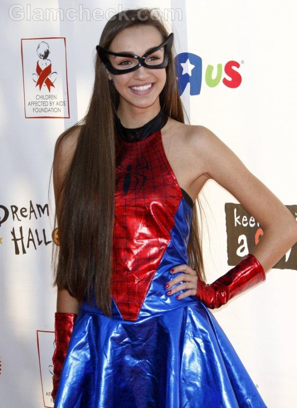 Rachael Bell halloween costume