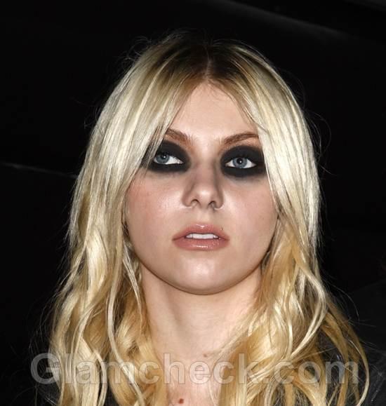 Taylor Momsen Worst Celebrity Makeup