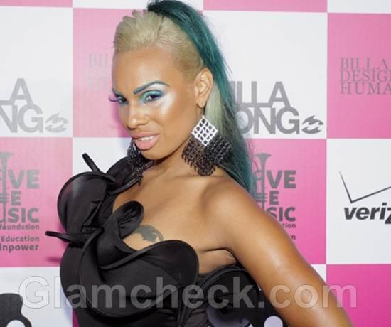 UltraMi Worst Celebrity Makeup