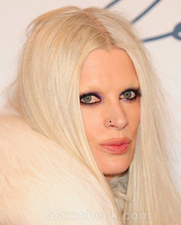 Kirsten McMenamy 2011 Worst Celebrity Makeup