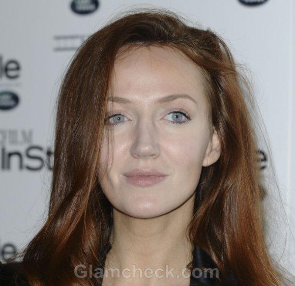 Olivia Grant 2011 Worst Celebrity Makeup