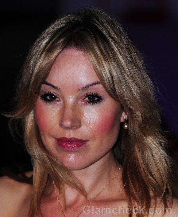 Rachel Flintoff 2011 Worst Celebrity Makeup