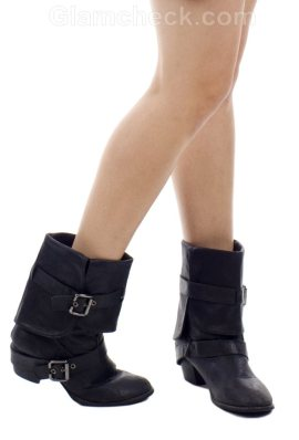 Winter Accessories ankle boots