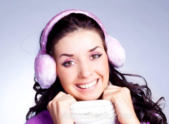 Winter Accessories ear muffs