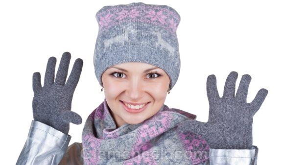 Winter Accessories gloves