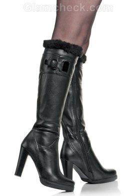 Winter Accessories knee boots