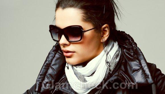 Winter Accessories sunglasses