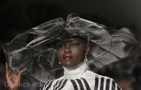 Hair Accessories Trend S-S 2012 hats Fantome