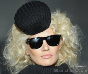 Hair Accessories Trend S-S 2012  hats