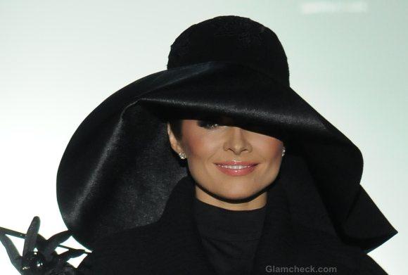 Hair Accessories Trend S-S 2012 head hats fIgor Gulyaev