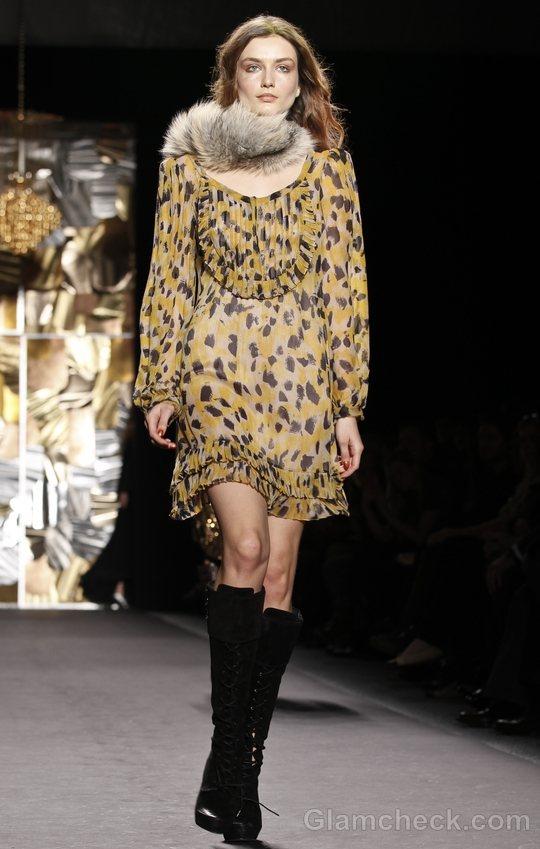 How-to-wear-animal-prints-leopard-print-tunic