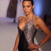 Koeey swimwear s-s 2012 collection