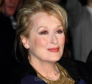 Makeup Disaster: Meryl Streep Over-use of Powder