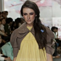 Style Pick of the Day Woolen Capelet