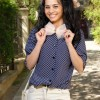 bow ties for women wearing