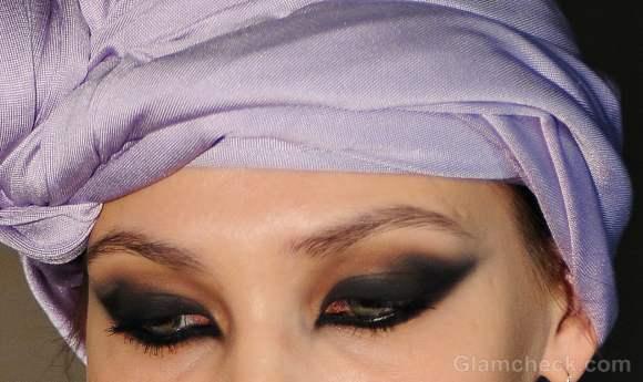 Beauty how to smokey eyes