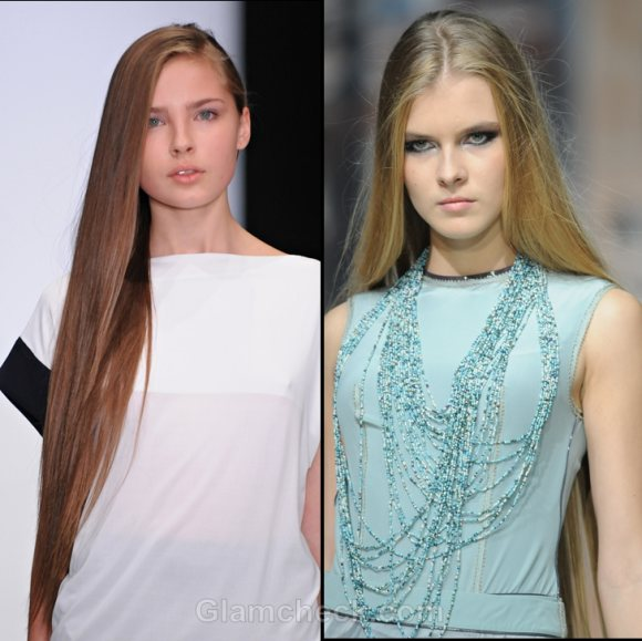 Hairstyle trends-s-s 2012-long-straight-hair