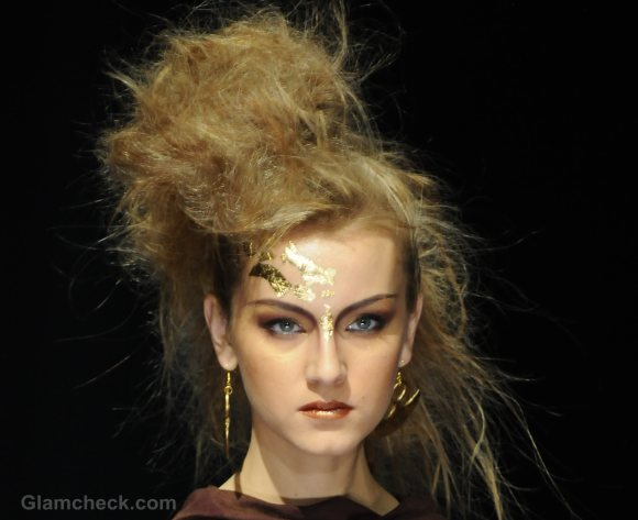 Hairstyle trends-s-s 2012-messy hair-2