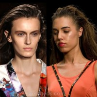 Hairstyle trends-s-s 2012-messy hair-3