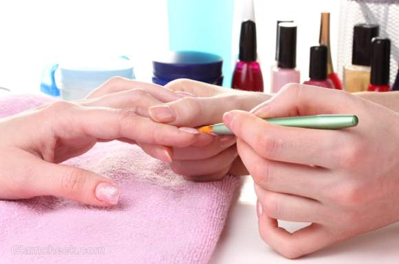 Nail care routine-2