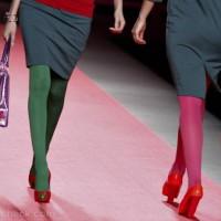colored tights-Style pick of the day Agatha Ruiz de la Prada