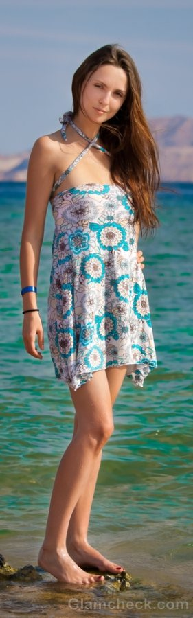 things to pck for beach-cover-ups