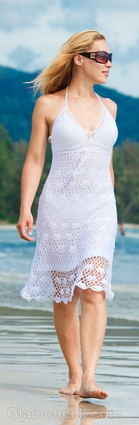 things to pck for beach-dress