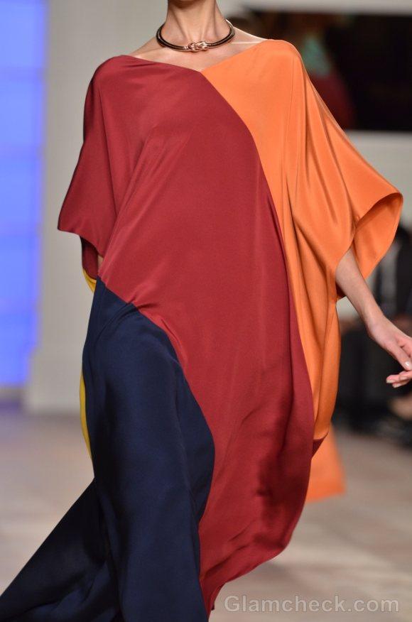 tommy hilfiger kaftan dress s-s 2012-style pick of the day