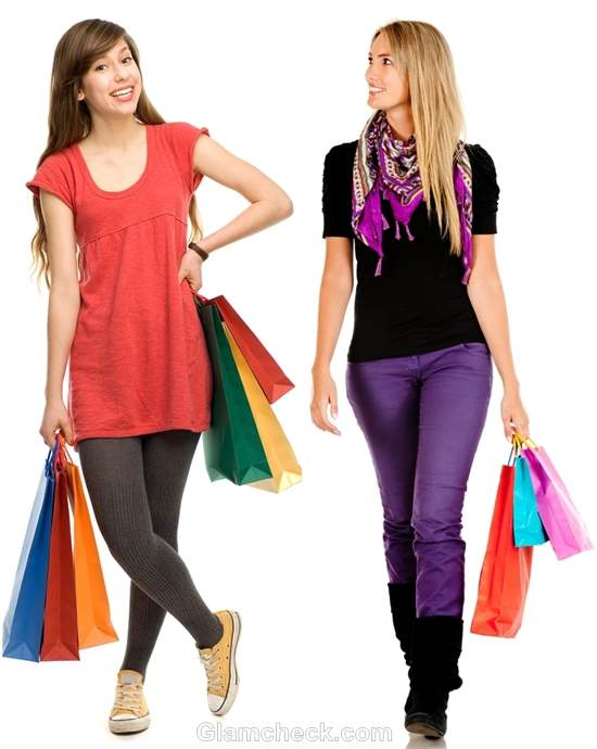 How to Dress for Shopping-5