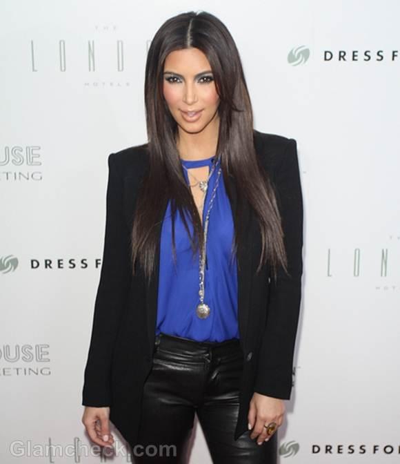 Kim-Kardashian-stylish-and-chic-at-True-Reflection-Fragrance-Launch-Party