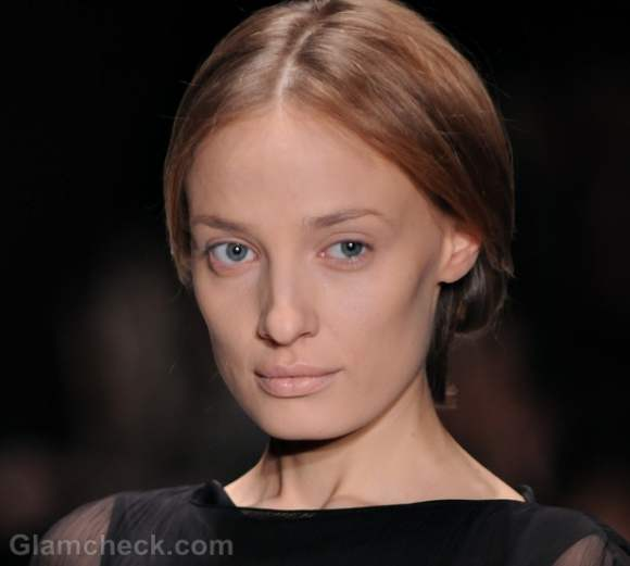 Makeup trends s-s 2012 all pale
