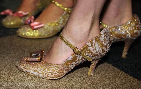 Tatiana Parfionova SS 2012 kitten heels shoe collection-2