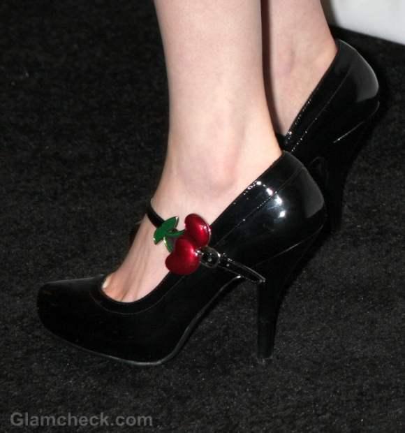 Collection Cute Black Heels Pictures - Klarosa
