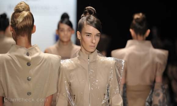 Color trends fall-winter 2012 beige-nude color trend